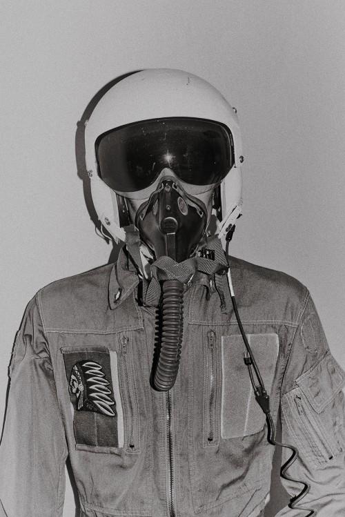 Hangar memorandum cover photo